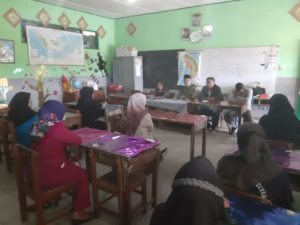 DPW Al Ittihadiyah Sumatera Utara