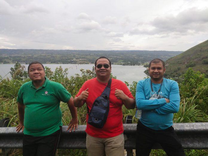 IDI Wilayah Sumut