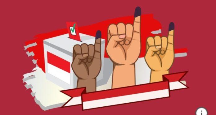 Jadwal Pemilu dan Pilkada 2024 Telah Disepakati Pemerintah - DPR - KPU