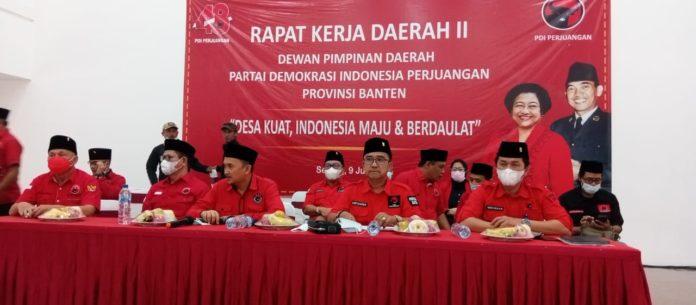 PDI Perjuangan Banten