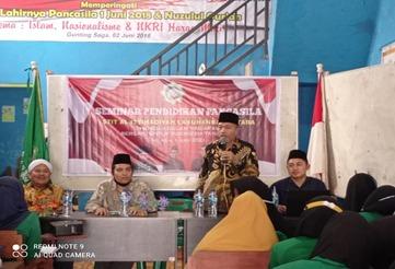 STIT Al-Ittihadiyah Labuhanbatu Utara