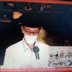 Sewindu Wafatnya Taufiq Kemas, Semangat Kebangsaan dan Keislaman yang Kuat