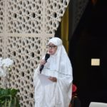 Sewindu Wafatnya Taufiq Kiemas, Puan Jadi Pengingat untuk Teruskan Cita-cita Pak Taufiq