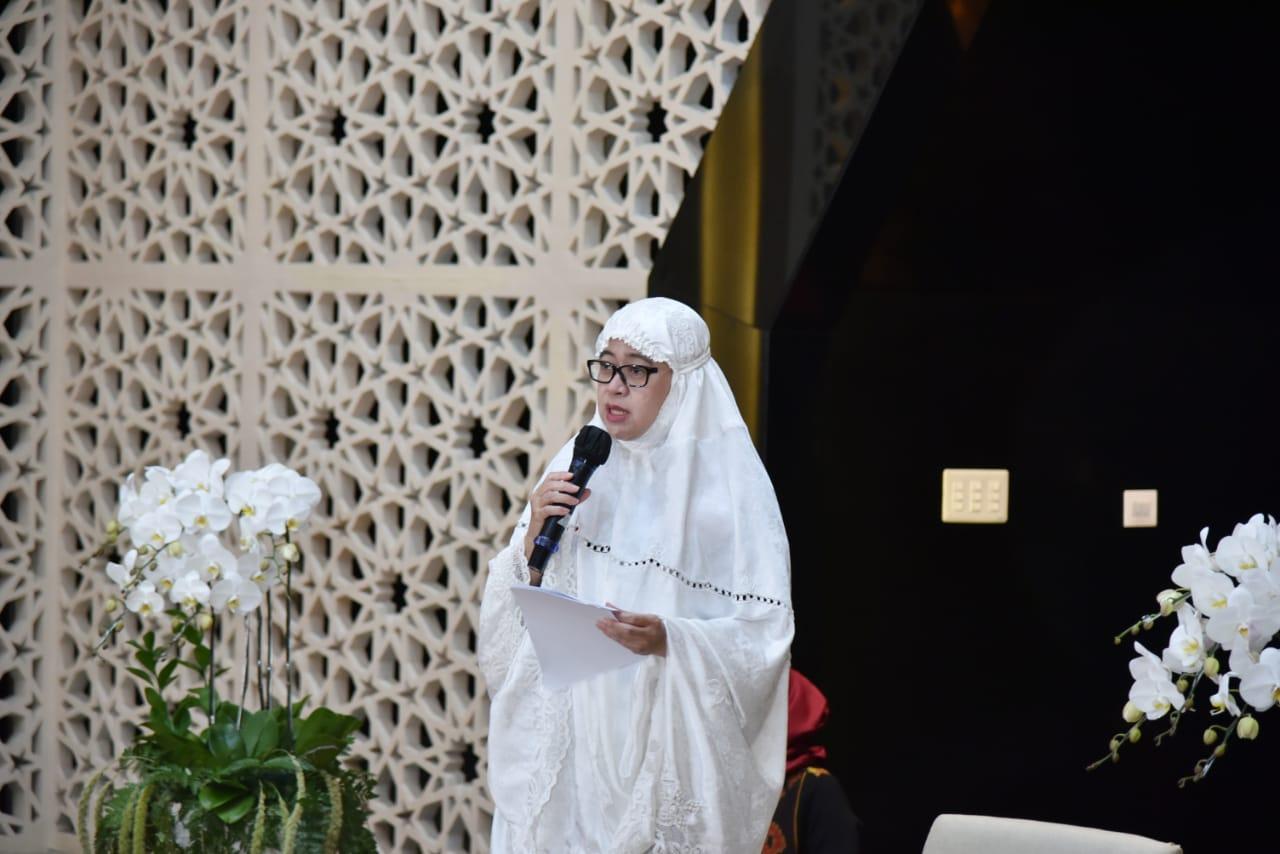 Sewindu Wafatnya Taufiq Kiemas