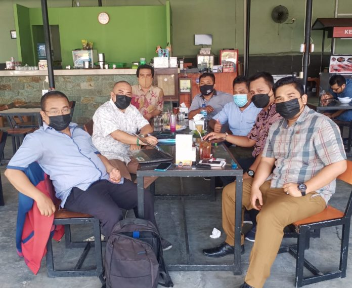 Tim Advokat Aliansi Pembela Wartawan Indonesia Minta Perkara ITE